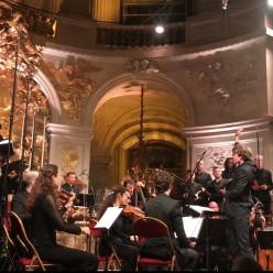 Valentin Tournet & La Chapelle Harmonique