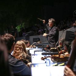 Carlos Vieu - Pagliacci par Rubén Darío Martínez