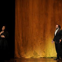 Sonya Yoncheva & Bryan Hymel