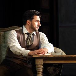 Charles Castronovo - La Traviata par Richard Eyre
