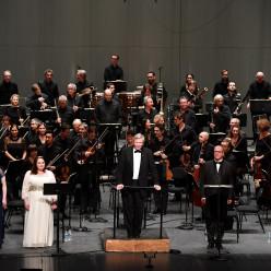 Karen Cargill, Katherine Broderick, Michael Schønwandt, Stefan Vinke & Jochen Kupfer - Tristan et Isolde au Corum