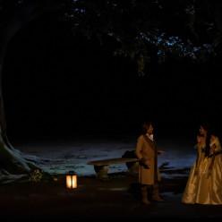 Roberto Alagna et Aleksandra Kurzak - La Traviata par Benoît Jacquot