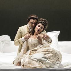 Matteo Falcier & Natalya Pavlova - Don Giovanni par Daniel Benoin