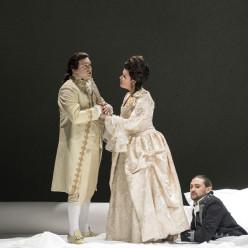 Matteo Falcier, Natalya Pavlova & Andrei Kymach - Don Giovanni par Daniel Benoin