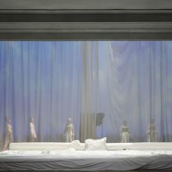 Mirco Palazzi & Andrei Kymach - Don Giovanni par Daniel Benoin