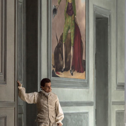 Mirco Palazzi - Don Giovanni par Daniel Benoin