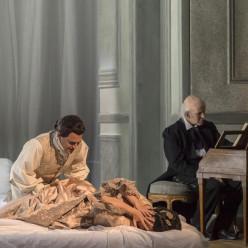 Mirco Palazzi, Anthony Ballantyne - Don Giovanni par Daniel Benoin