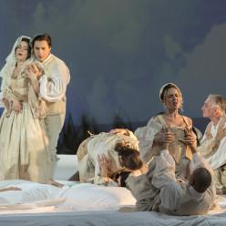 Veronica Granatiero & Daniel Giulianini - Don Giovanni par Daniel Benoin