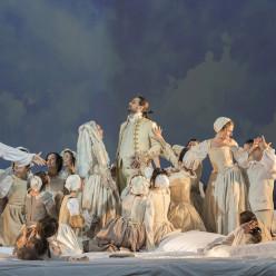 Daniel Giulianini, Veronica Granatiero & Andrei Kymach - Don Giovanni par Daniel Benoin