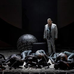 Marc Laho - Faust par Stefano Poda