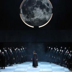 Turandot par Federico Grazzini