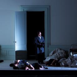 Thomas Johannes Mayer - Rusalka par Robert Carsen
