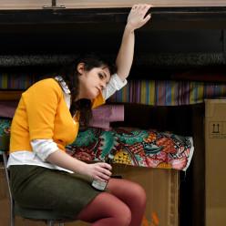 Francesca Sorteni (Mireille) - 7 Minuti