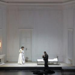 Anja Harteros & Jonas Kaufmann - Otello par Amélie Niermeyer