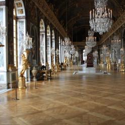 galerie des Glaces du château de Versailles
