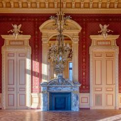 Grand Théâtre de Genève - Foyer Lyrique