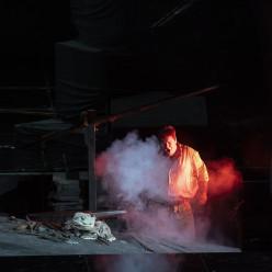 Michael Weinius - Siegfried par Dieter Dorn