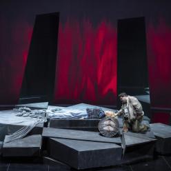 Michael Weinius et Petra Lang - Siegfried par Dieter Dorn