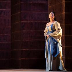Elaine Alvarez - Aida par Stefano Mazzonis di Pralafera