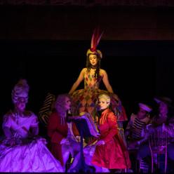 Elizabeth Sutphen & Anaïk Morel - Ariane à Naxos par Michel Fau