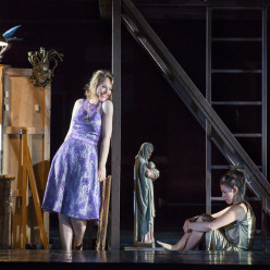 Angela Brower & Corinne Winters - Cosi fan tutte par Jan Philipp Gloger