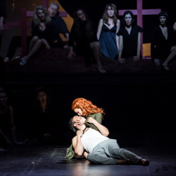 Julien Behr & Amélie Robins - The Rake's Progress par Jean De Pange