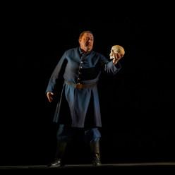 George Gagnidze - Otello par Andrei Serban