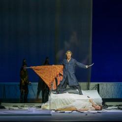 Paul Gay, Roberto Alagna, Aleksandra Kurzak, Frédéric Antoun - Otello par Andrei Serban