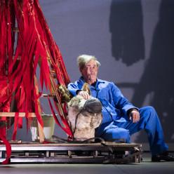Patrick Delcour dans Don Quichotte