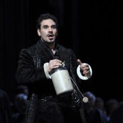 Frédéric Antoun - Otello par Keith Warner