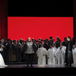 Otello par Keith Warner