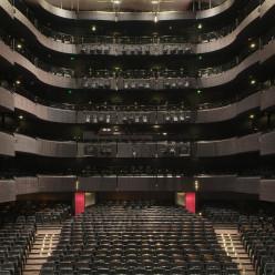 Grande Salle de l'Opéra de Lyon