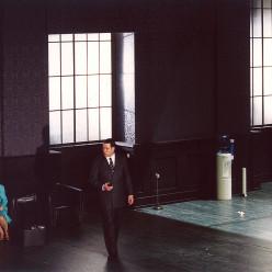 Roberto Devereux par Christof Loy