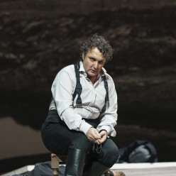 Ludovic Tézier - La Force du destin par Christof Loy