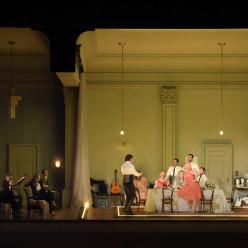 Ariane à Naxos par Katie Mitchell