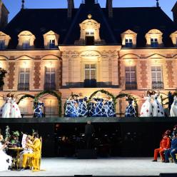 Opéra en plein air 2015 - La Traviata