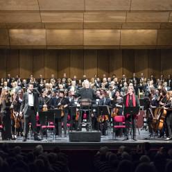John Irvin & Rubén Amoretti - La Damnation de Faust