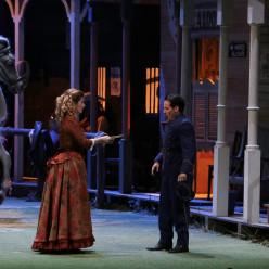 Lucrezia Drei & Santiago Ballerini - L'Élixir d'amour par Stefano Mazzonis di Pralafera
