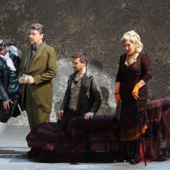 Carl Ghazarossian, Marc Barrard, Mirco Palazzi & Marie-Ange Todorovitch - Les Noces de Figaro par Vincent Boussard