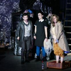 Mirco Palazzi, Anne-Catherine Gillet & Antoinette Dennefeld - Les Noces de Figaro par Vincent Boussard