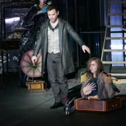 Mirco Palazzi & Antoinette Dennefeld - Les Noces de Figaro par Vincent Boussard
