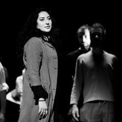 Anita Rachvelishvili - Carmen par Calixto Bieito