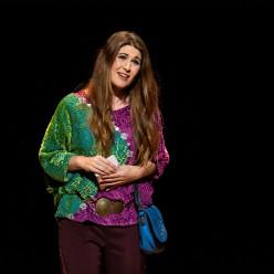 Nicole Car - Carmen par Calixto Bieito