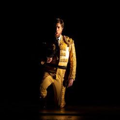 Roberto Tagliavini - Carmen par Calixto Bieito
