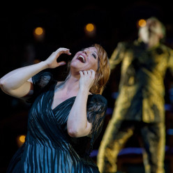 Emily Magee - Ariane à Naxos par Sven-Eric Bechtolf