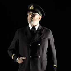 Brindley Sherratt - Billy Budd par Deborah Warner