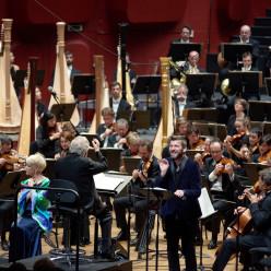 Nicolas Courjal et Joyce DiDonato - Damnation de Faust