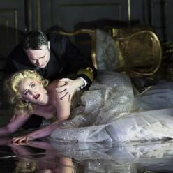 Keri Fuge & Cyril Auvity - Médée par David McVicar