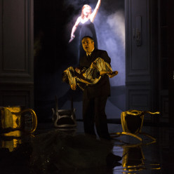 Cyril Auvity - Médée par David McVicar