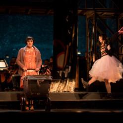 Marie Lenormand & Fanny Aguado - Berliner Kabarett & Les Sept Péchés capitaux par Olivier Desbordes